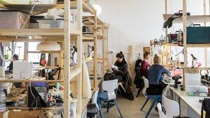 Design Products Studio