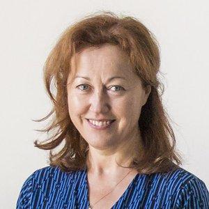 Tatiana Schofield