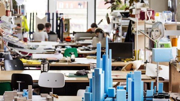 Architecture Studios