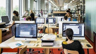 Fashion and Textiles Studio