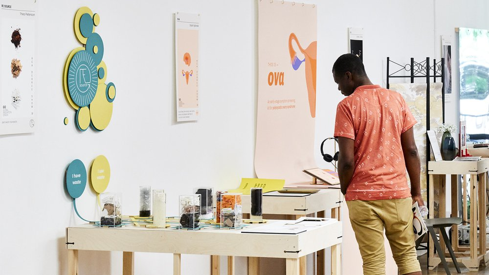 Nine Transformative RCA Graduate Projects Redefining the Future of Tech