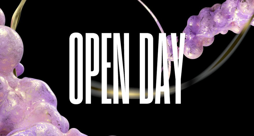 """Graduate Diploma Art & Design Online Open Day - """"open day"""" image"""