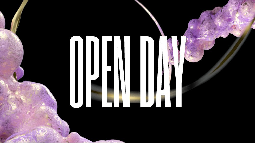 Open Days at the RCA