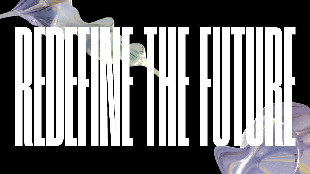 Redefine the Future: Join the RCA in 2021