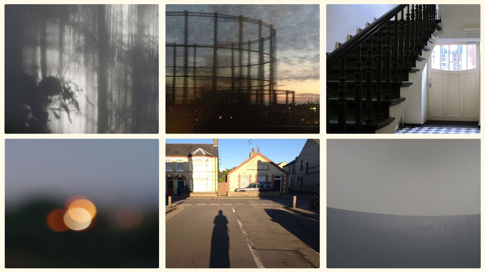 A Year of Light: 365 Observations