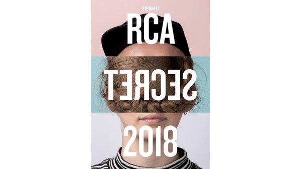 Stewarts RCA Secret 2018