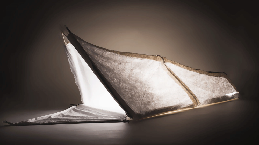 Wearable Shelter