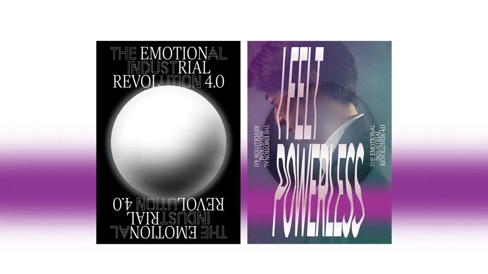 The Emotional Revolution 4.0