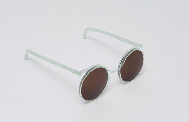 MonoFrame Glasses Testing