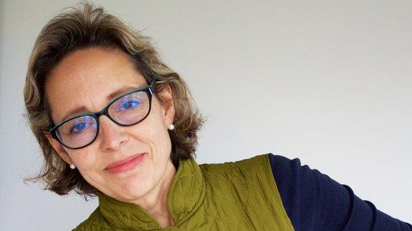 Professor Rebecca Harvey, Head of Applied Arts