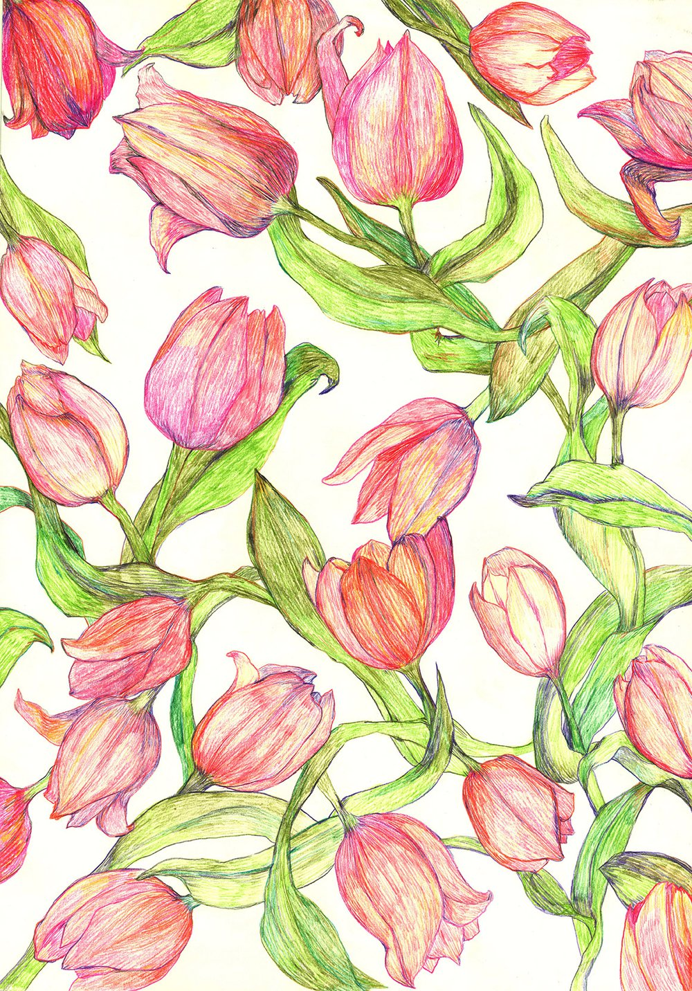Lethal Tulips