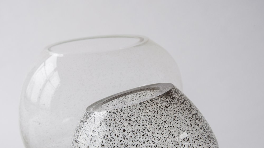 Sand to Glass