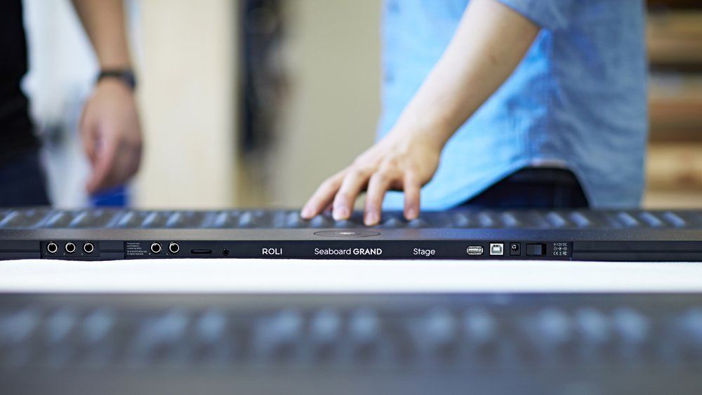 The Seaboard Grand, ROLI