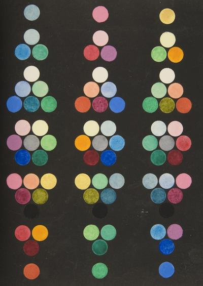 Colour Reference Library