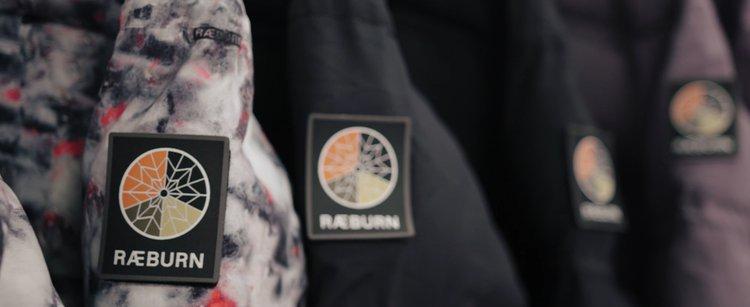 Raeburn garment