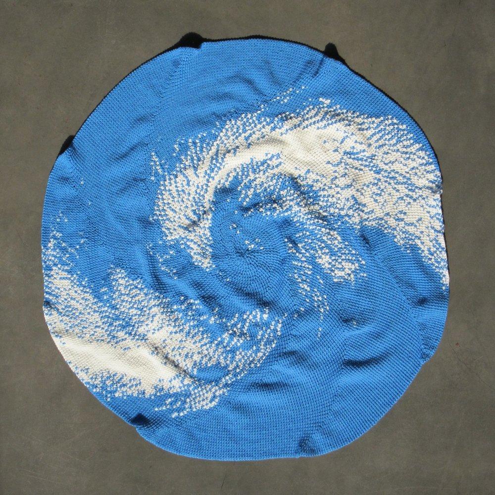 Scribal Drift, first iteration