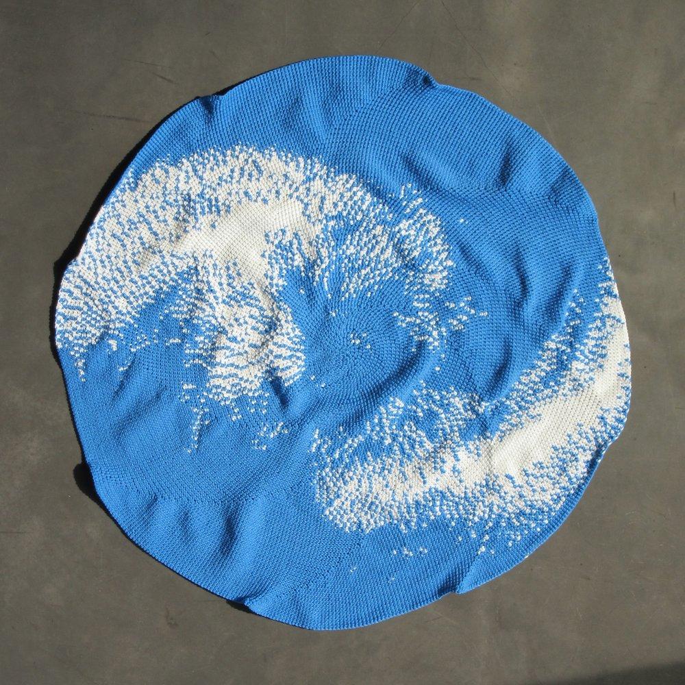 Scribal Drift, second iteration