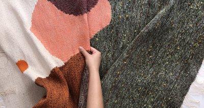 Tapestry, Rakhee Shenoy 2020
