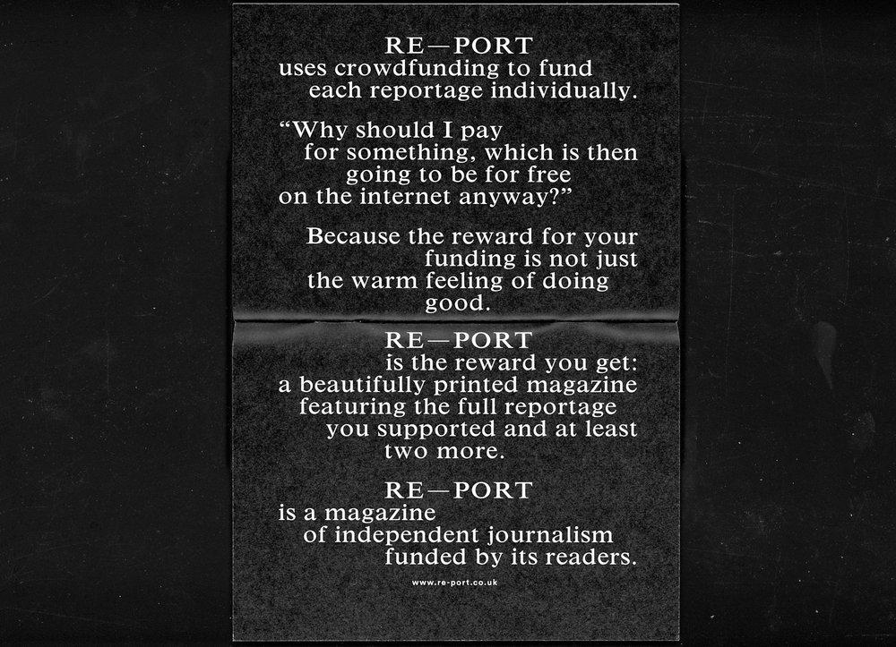 Re—Port