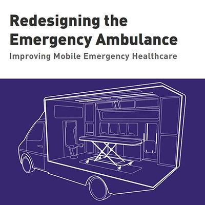 Redesigning the Emergency Ambulance