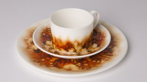 Flame Glaze