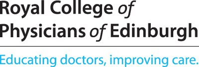 Royal College of Physicians of Edinburgh logo