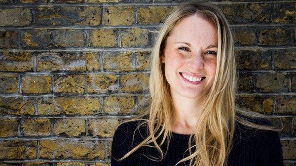 Ruby Steel, Senior Strategist in Design at Smart Design