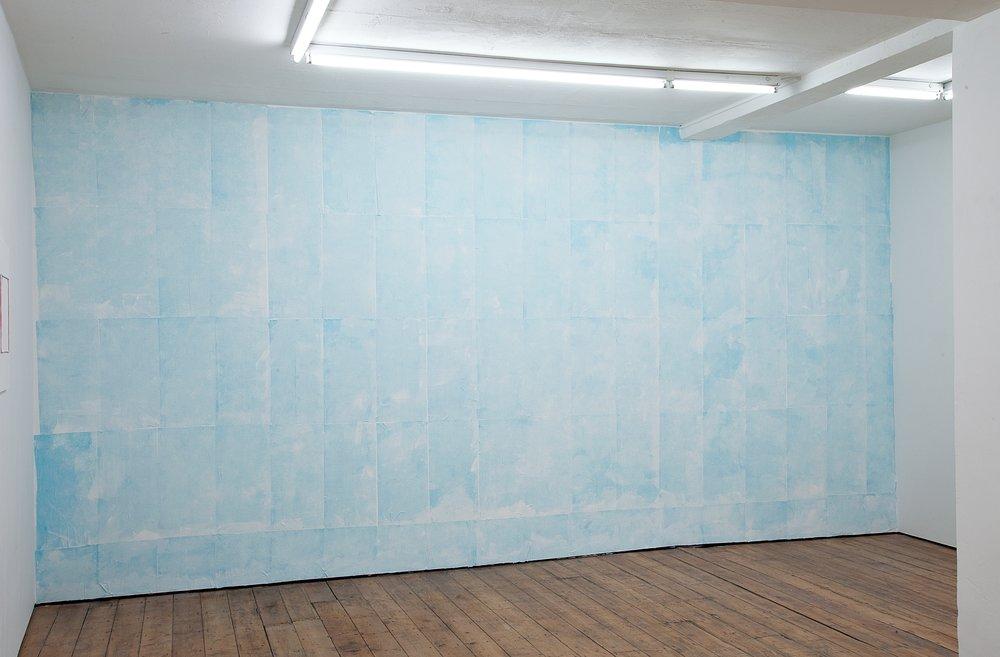 J - cloth Wall