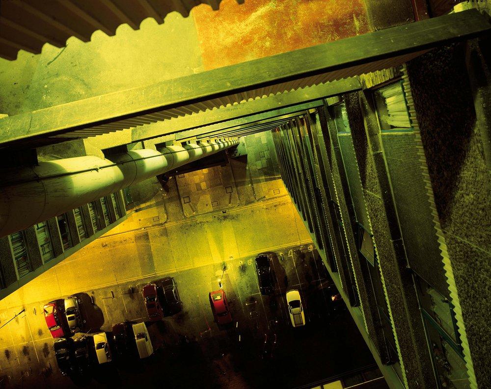 Vertiginous Exhilaration, 1995