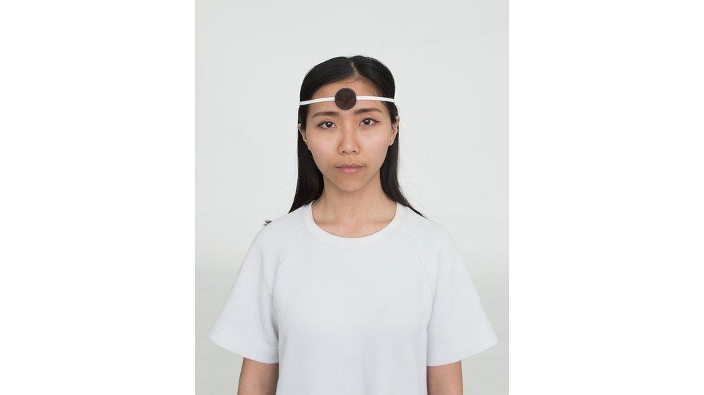 SENSEI Headset Front