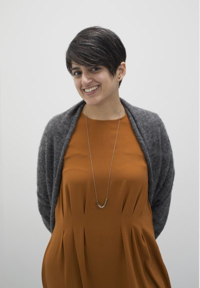 Sara Anand