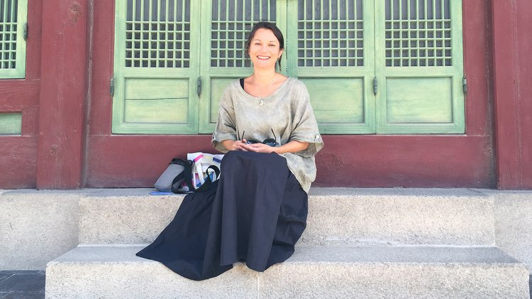Dr Sarah Cheang