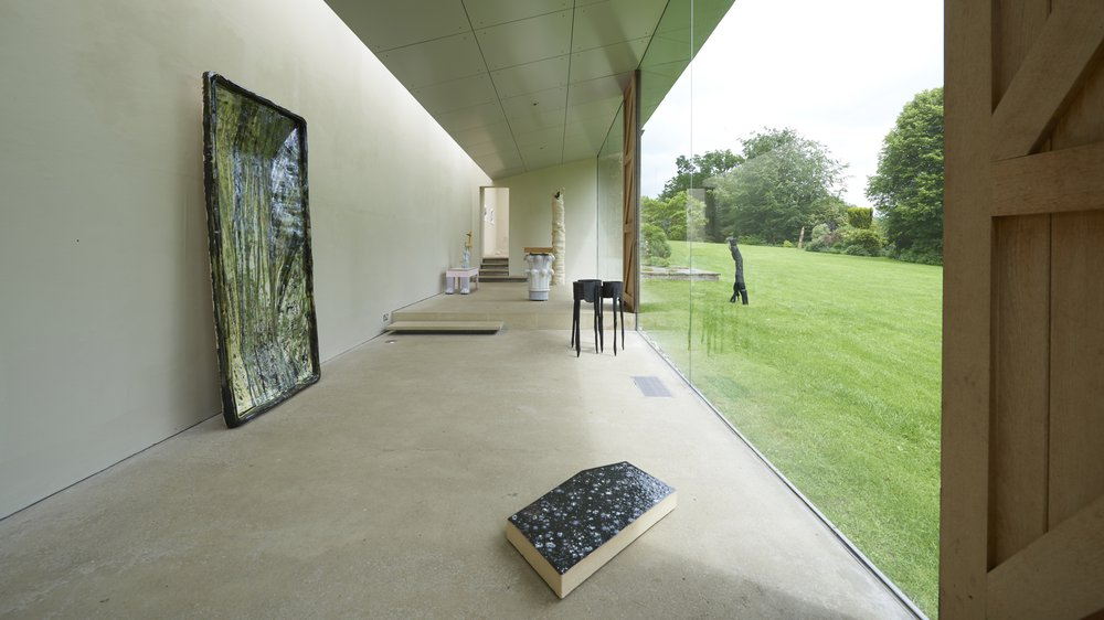 New Art Centre, Wiltshire
