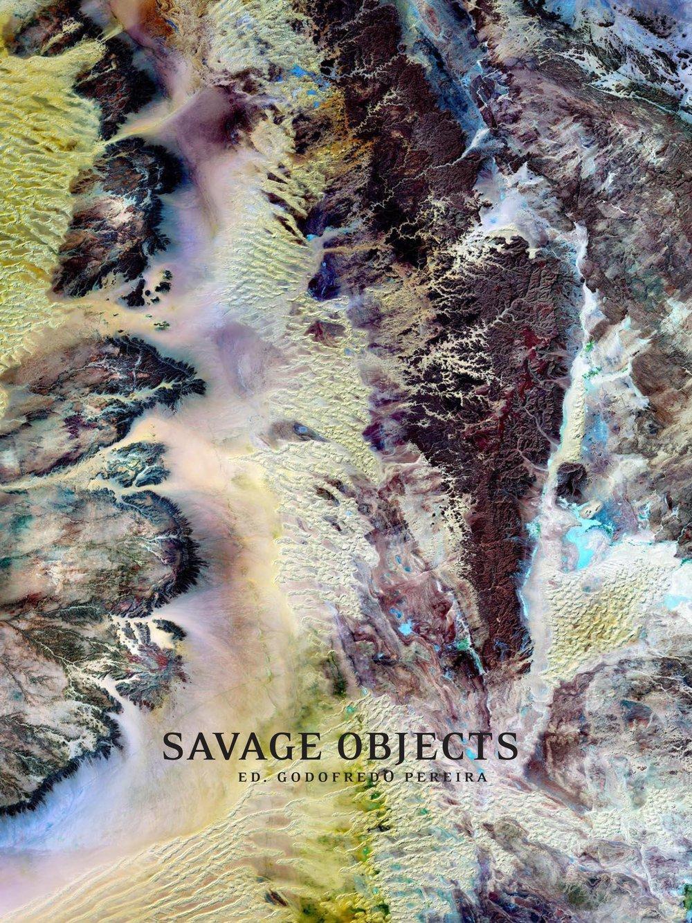 Savage Objects, INCM, 2012