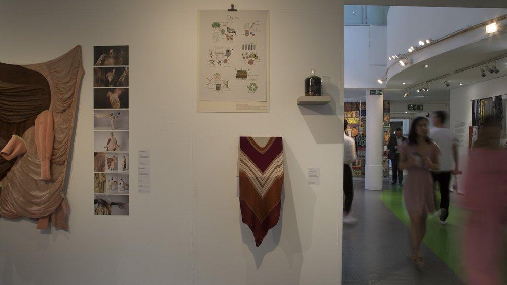 Show 2018 School of Design, Textiles, Elizabeth Ranson