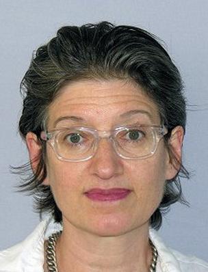 Rosa Ainley