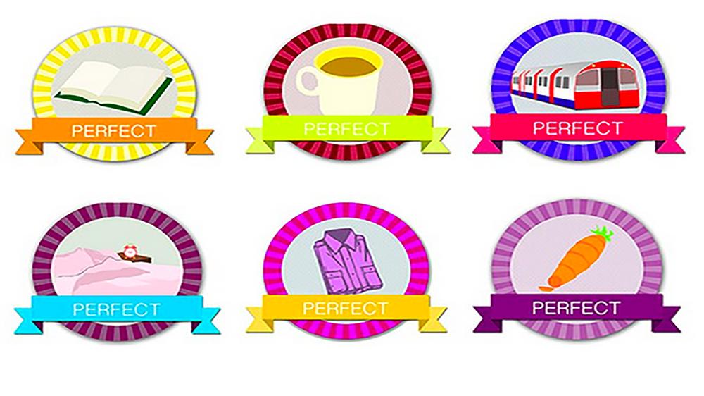 Perfect Badges