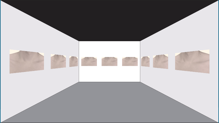 Simulation for an installation