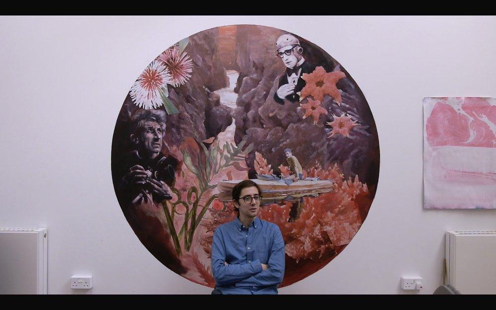 Underworld Interviews (David)
