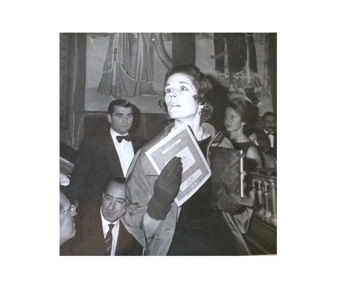 Olga Deterding