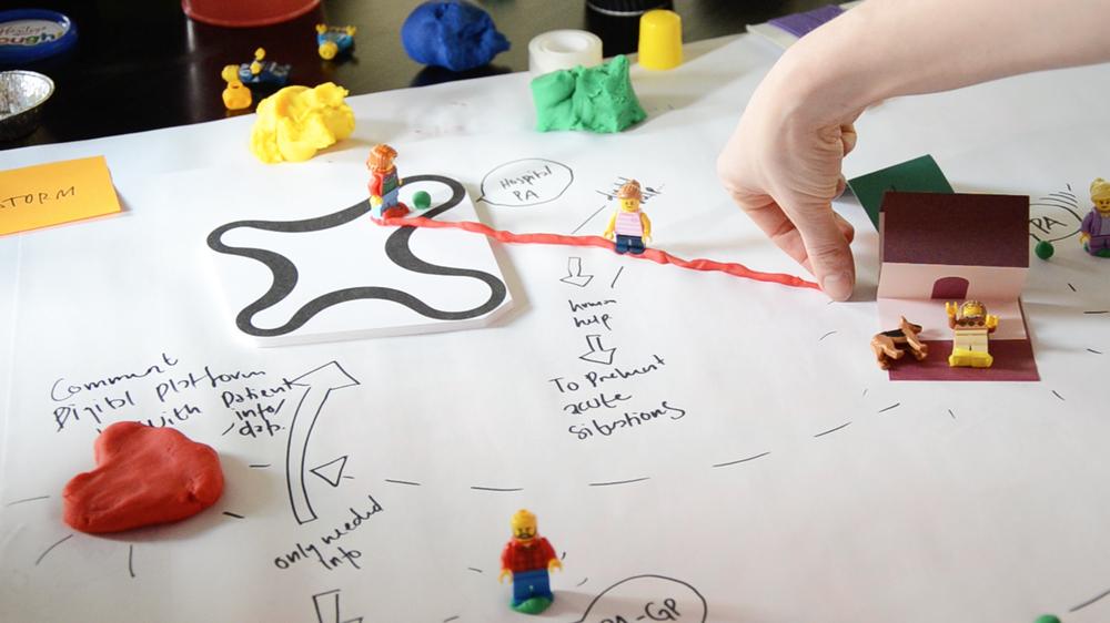 """""""Homecare futures"""" workshop"""