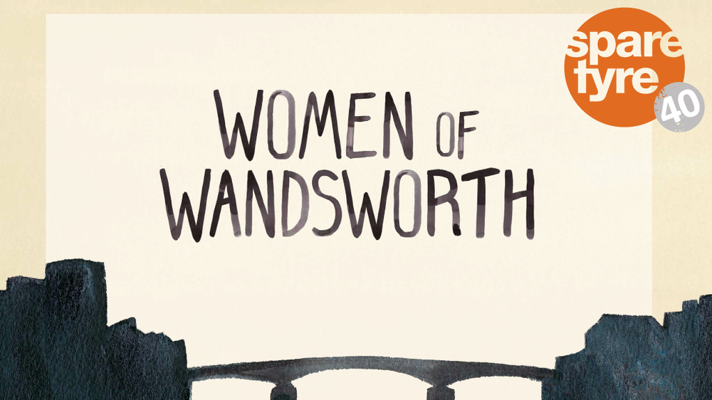 Women of Wandsworth