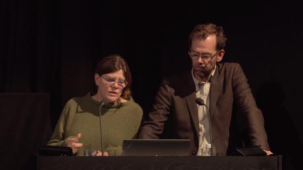 6a Architects Tom Emerson & Stephanie Macdonald