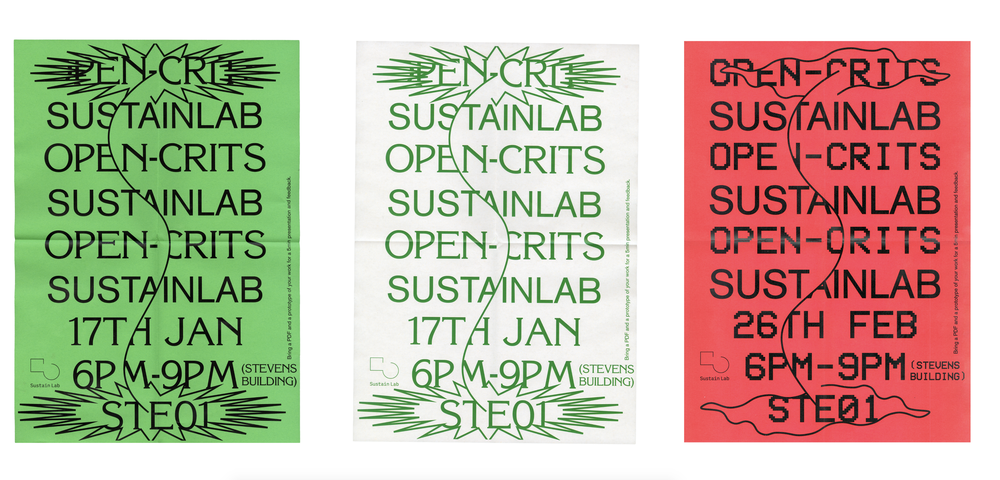Open-Crits Sustainlab