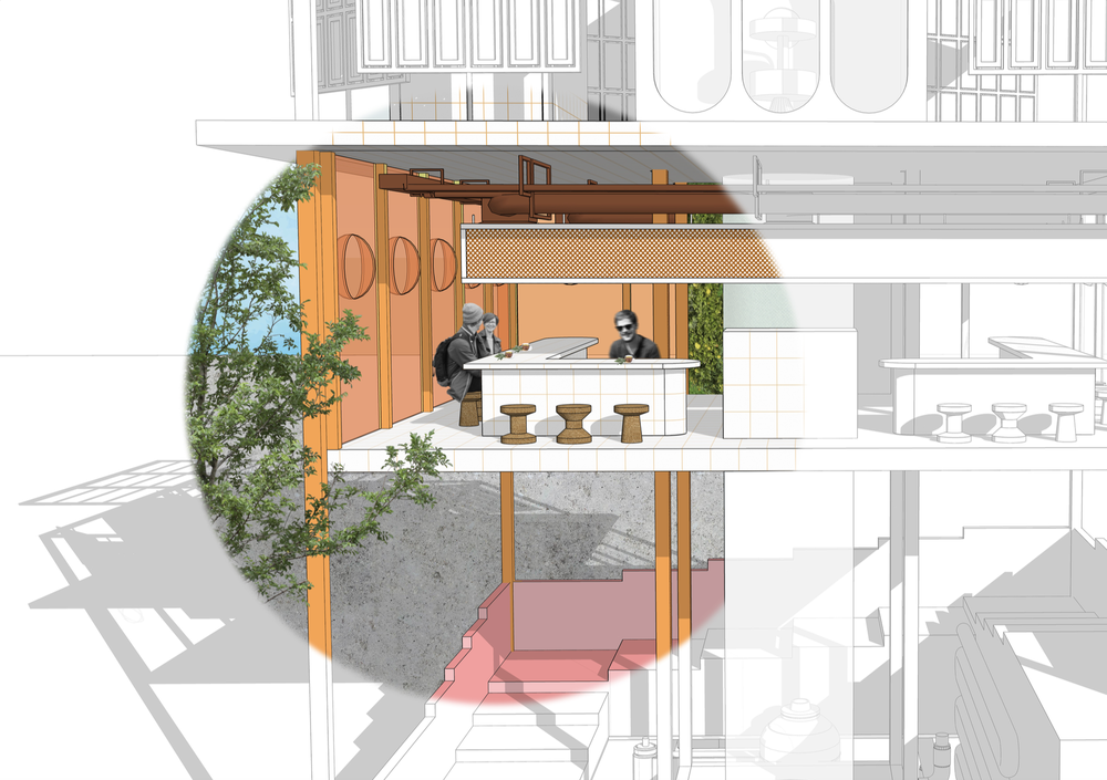 Teahouse Overview