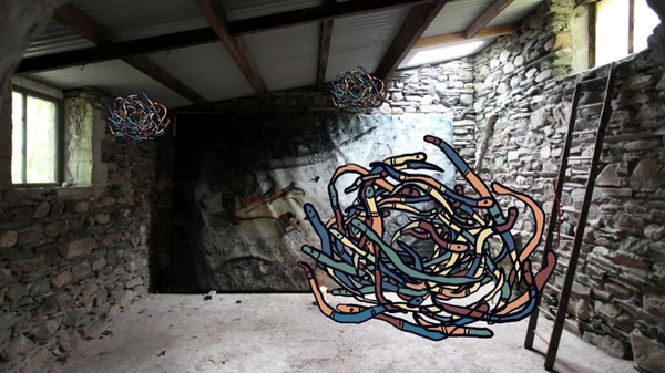 Snake Stick Pavillion, Speculations and Propositions