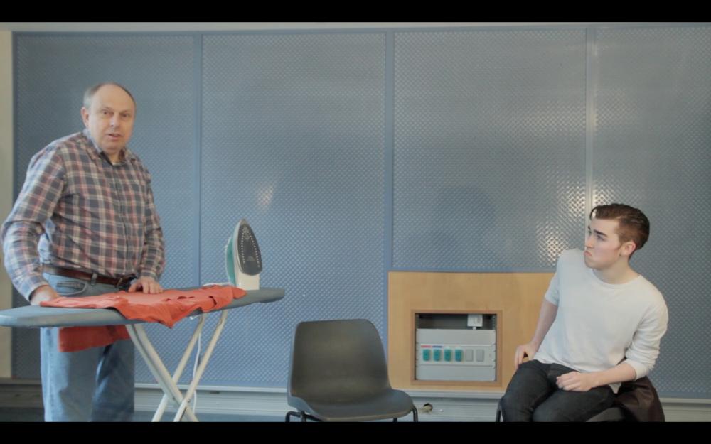 Auditions Screenshot
