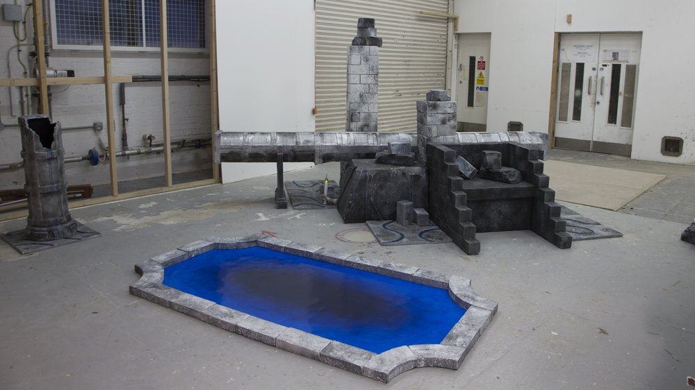 Arts & Humanities Work-in-progress 2018: Sculpture, Katarina_Sylvan