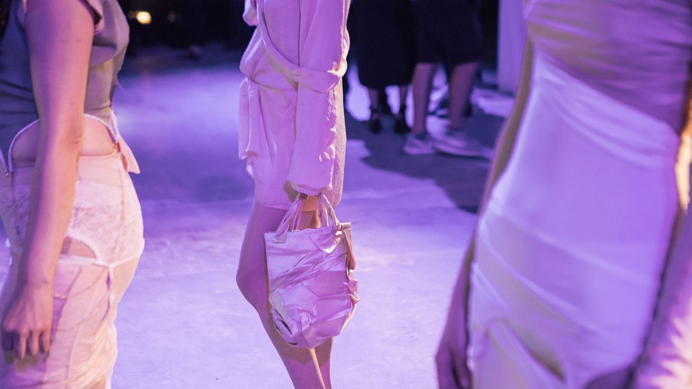 Show 2018, Fashion Womenswear, Seohee Kim