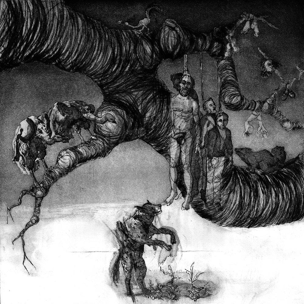 The Shadow Tree IV